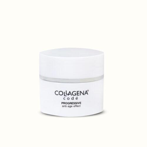PROGRESSIVE anti-age effect крем COLLAGENA Codé