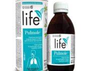 Пулмол (Pulmole) - за пречистване на белия дроб