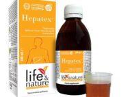 Хепатекс (Hepatex) - за добра функция на черния дроб и жлъчката