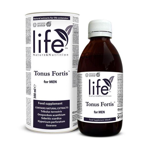 Tonus Fortis (Тонус Фортис)